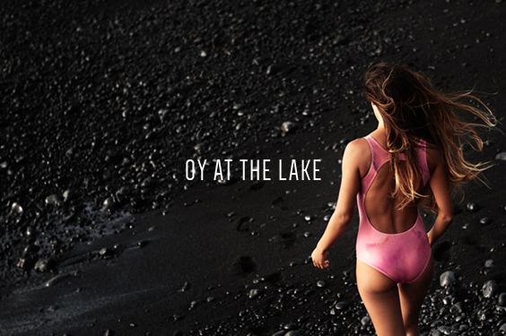 Save the Date – OY at the Lake