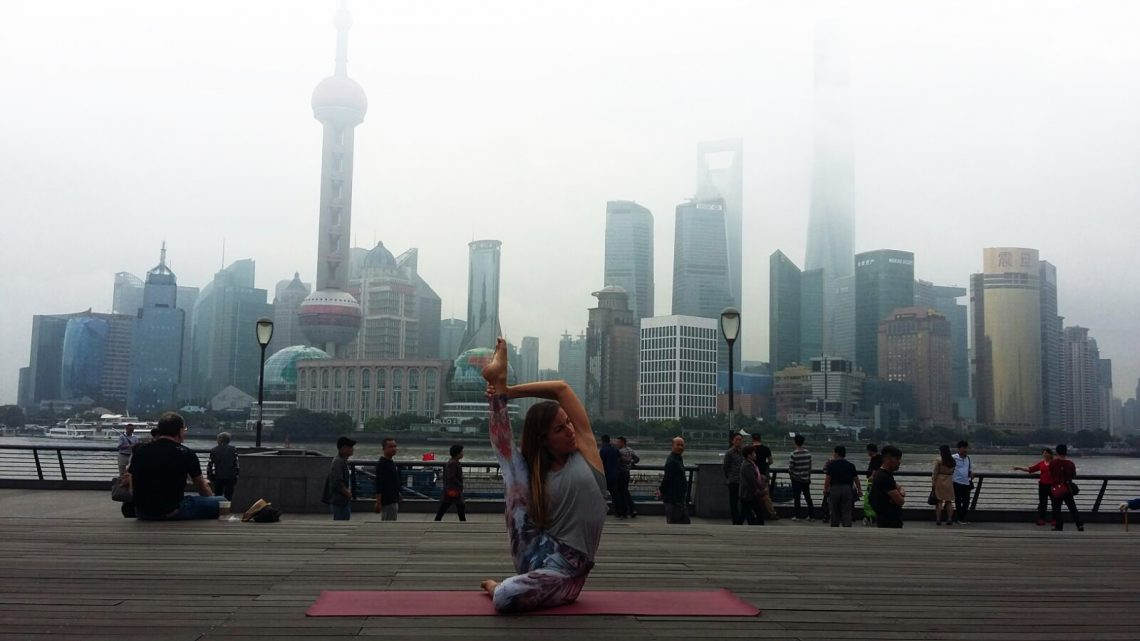 Esther Shanghai