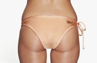 OY 18 Bottom Sumba peach