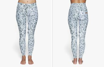 OY 18 Leggings Nias stone