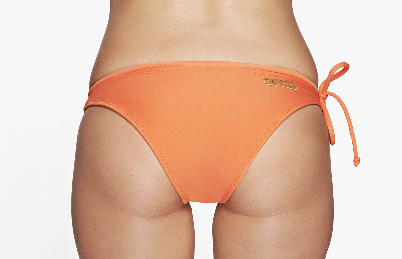 OY 18 Bottom sumba burnt orange