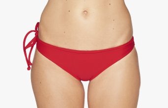 OY Surf Apparel Surf Bikini Sumba redcoat