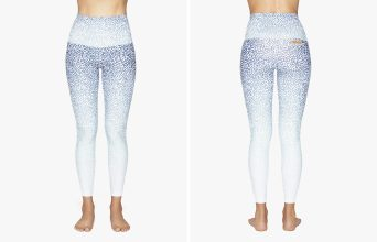 OY Surf Apparel Leggings Nias square dots