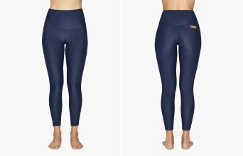 OY Surf Apparel Leggings Nias midnight cordure