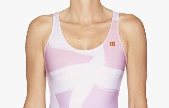 OY Surf Apparel Swimsuit Anais loop fade