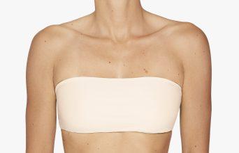 Surf Bikini Top Farah - moss/appeal