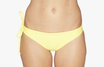 OY Surf Apparel Surf Bikini Sumba etereo
