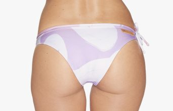 OY Surf Apparel Surf Bikini Sumba loop fade