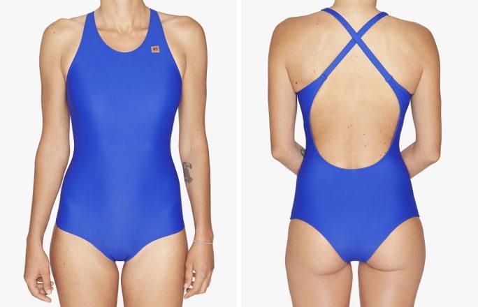 OY Surf Apparel Swimsuit Kaja baltimora