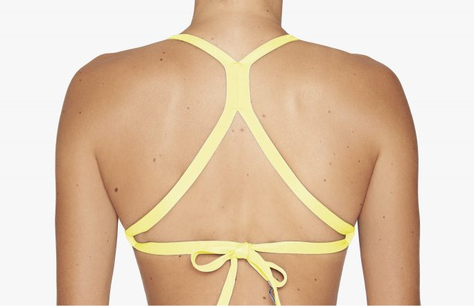 OY Surf Apparel Surf Bikini Santi etereo