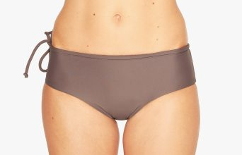OY Surf Apparel Surf Bottom Papua mauve