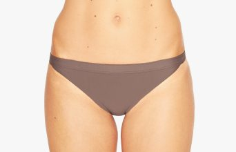 OY Surf Apparel Surf Bottom Rio mauve
