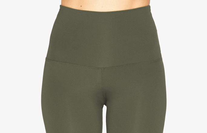 OY Surf Apparel Leggings Nias pine