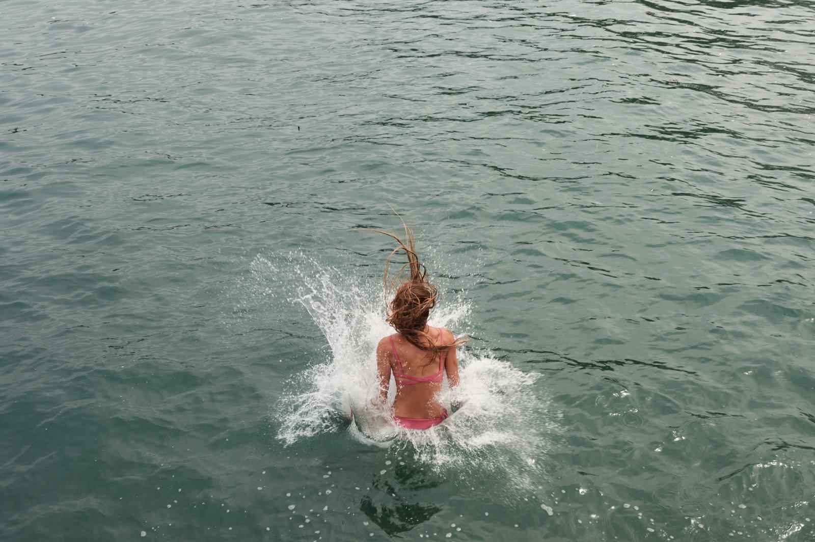 OY Surf Apparel Xara and Sumba muse