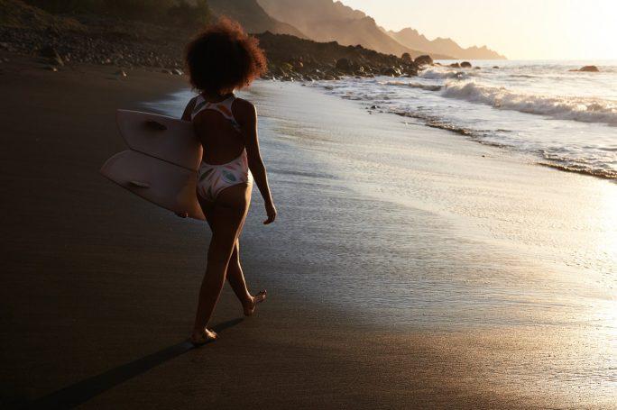 Surf Swimsuit | Anaïs - liberty
